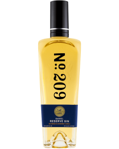 No. 209 Chardonnay Barrel Reserve Gin